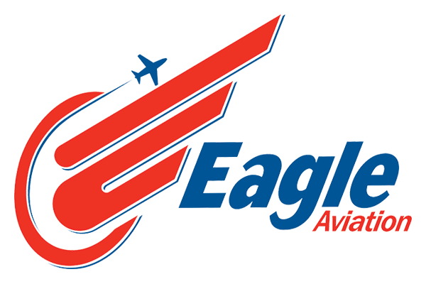 Eagle Aviation Logo