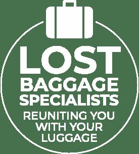 Lost Baggage Icon